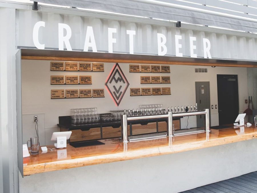 SteelCraft Taproom